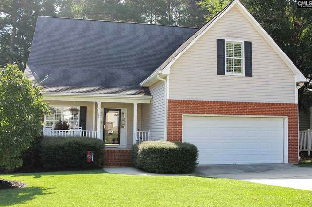 163 Stoney Pointe Drive, Chapin, SC 29036 (MLS #501801) :: The Shumpert Group