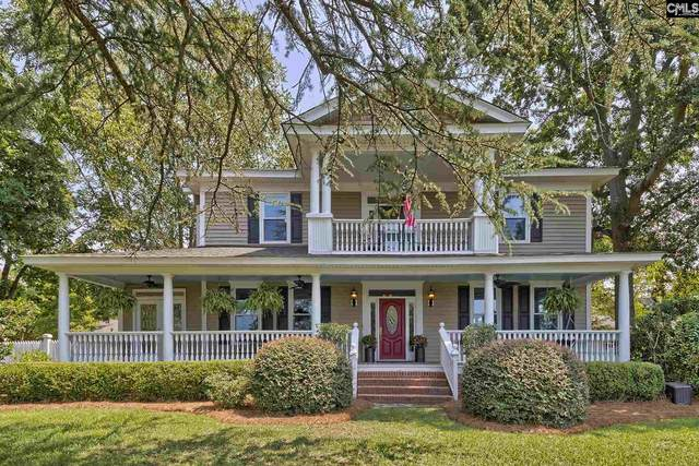 104 Windsor Park Drive, Lexington, SC 29072 (MLS #501876) :: The Olivia Cooley Group at Keller Williams Realty