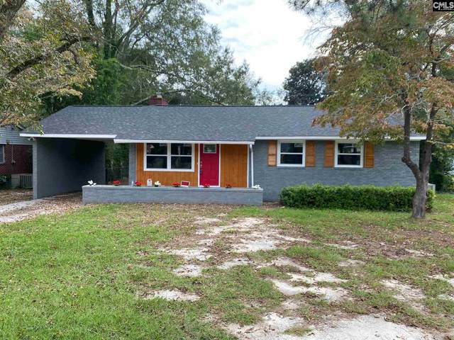 1150 Fairfield Street, Orangeburg, SC 29115 (MLS #501878) :: The Neighborhood Company at Keller Williams Palmetto