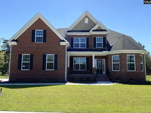 4120 Rusty Mil Drive, Elgin, SC 29045 (MLS #501958) :: Loveless & Yarborough Real Estate
