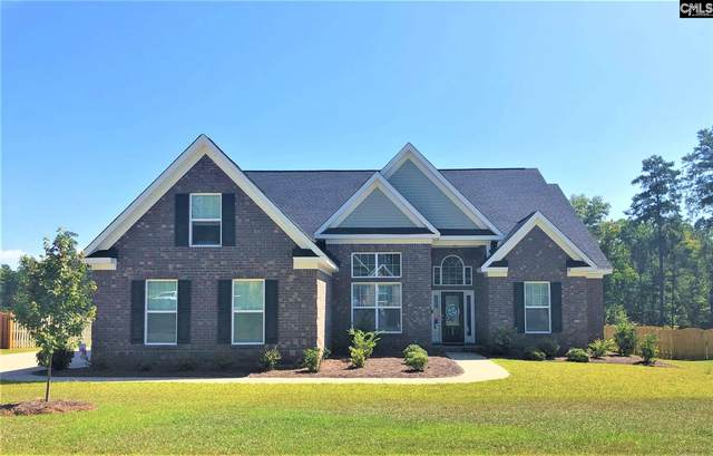 355 Kimberton Drive, Gilbert, SC 29054 (MLS #501974) :: EXIT Real Estate Consultants