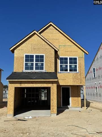 2328 Trakand Drive, Lexington, SC 29073 (MLS #501995) :: EXIT Real Estate Consultants