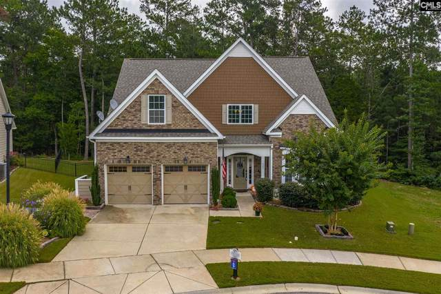387 Summersweet Court, Blythewood, SC 29016 (MLS #502020) :: EXIT Real Estate Consultants