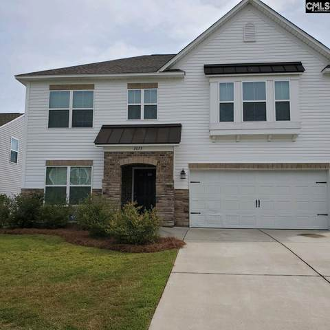 2073 Bankwell Road, Blythewood, SC 29016 (MLS #502129) :: Home Advantage Realty, LLC