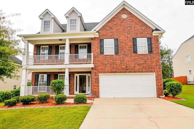 206 Spring Mist Drive, Lexington, SC 29072 (MLS #502181) :: EXIT Real Estate Consultants