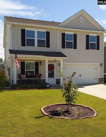 429 Matilda Way, West Columbia, SC 29170 (MLS #502194) :: The Olivia Cooley Group at Keller Williams Realty