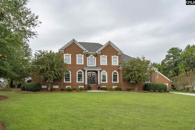 109 Carrie Clyde Court, Lexington, SC 29072 (MLS #502197) :: Home Advantage Realty, LLC