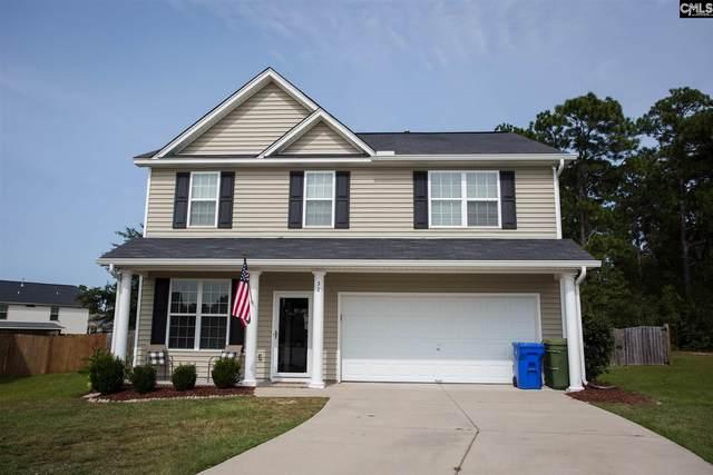 32 Bomburgh Road, Camden, SC 29020 (MLS #502200) :: Home Advantage Realty, LLC