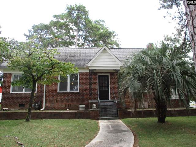 3400 Coles Road, Columbia, SC 29203 (MLS #502270) :: EXIT Real Estate Consultants