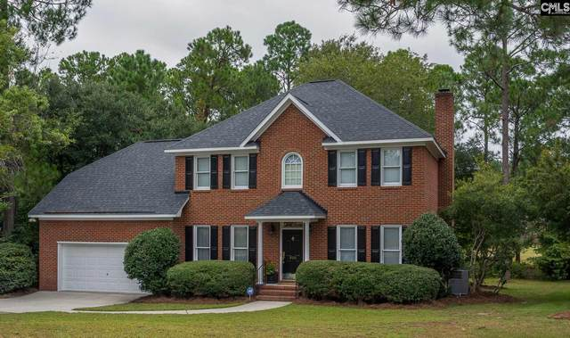320 Hogans Run, Columbia, SC 29229 (MLS #502295) :: Loveless & Yarborough Real Estate