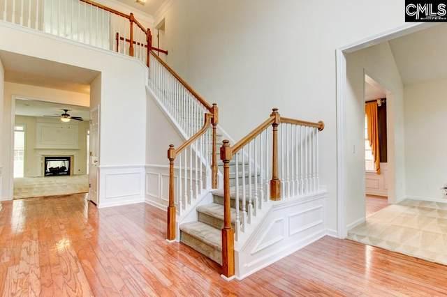 8 Marsh Hawk Lane, Columbia, SC 29229 (MLS #502357) :: Home Advantage Realty, LLC
