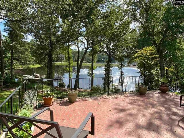3826 Northshore Road, Columbia, SC 29206 (MLS #502378) :: Home Advantage Realty, LLC
