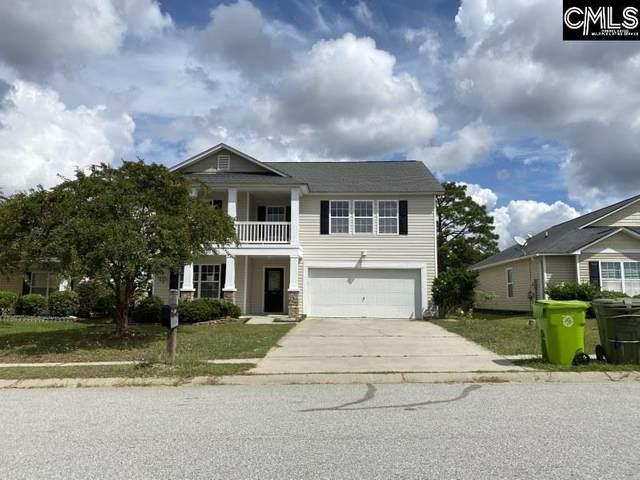 553 Rusting Oak Drive, Columbia, SC 29209 (MLS #502410) :: Home Advantage Realty, LLC