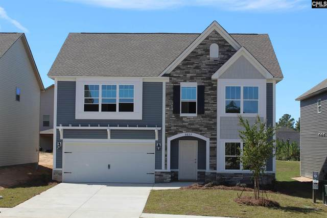 419 Kingsley View (Lot 53) Road, Blythewood, SC 29016 (MLS #502455) :: EXIT Real Estate Consultants