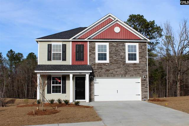 415 Kingsley View (Lot 54) Road, Blythewood, SC 29016 (MLS #502456) :: The Olivia Cooley Group at Keller Williams Realty