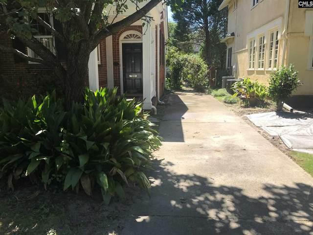 1722 Crestwood Drive, Columbia, SC 29205 (MLS #502522) :: EXIT Real Estate Consultants