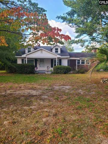 325 Pine Ridge Drive, West Columbia, SC 29172 (MLS #502524) :: EXIT Real Estate Consultants