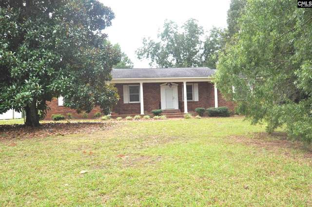 26628 Hwy 76, Kinards, SC 29355 (MLS #502623) :: The Olivia Cooley Group at Keller Williams Realty