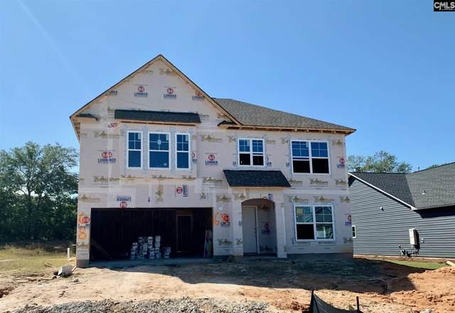 150 Druid Road, Lexington, SC 29072 (MLS #502657) :: Disharoon Homes
