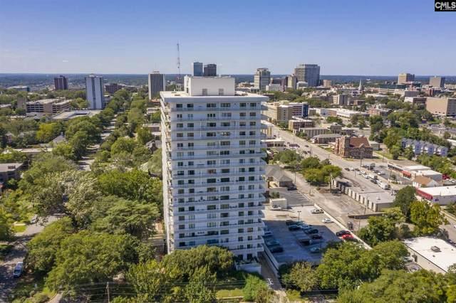 1829 Senate St 17A, Columbia, SC 29201 (MLS #502681) :: EXIT Real Estate Consultants
