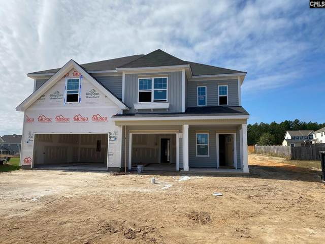 1012 Warbler Lane Lot 163, Lexington, SC 29073 (MLS #502686) :: The Olivia Cooley Group at Keller Williams Realty