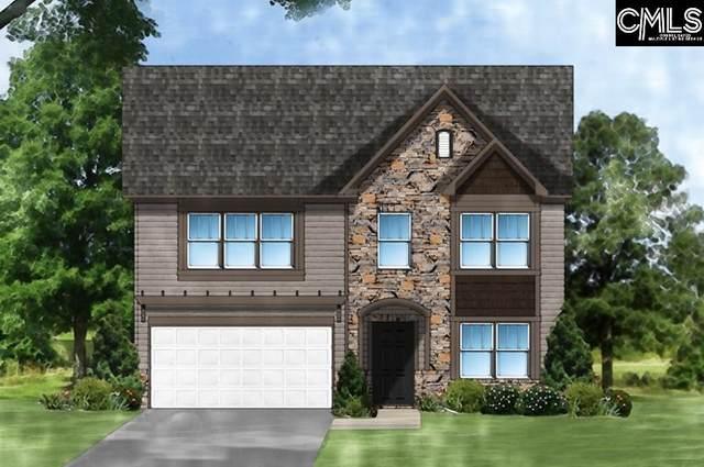 121 Druid Road, Lexington, SC 29072 (MLS #502719) :: Loveless & Yarborough Real Estate