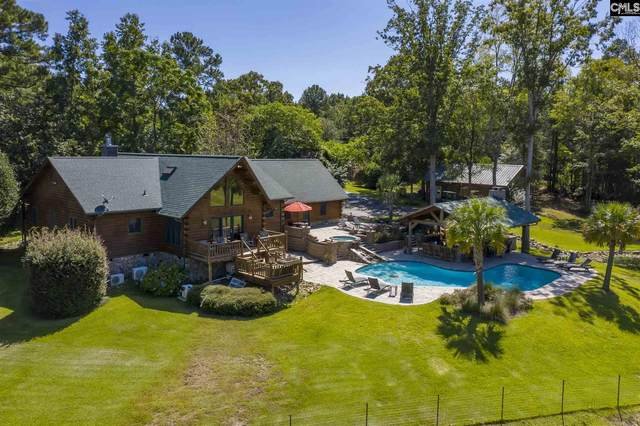 503 Capers Chapel Road, Little Mountain, SC 29075 (MLS #502835) :: The Neighborhood Company at Keller Williams Palmetto