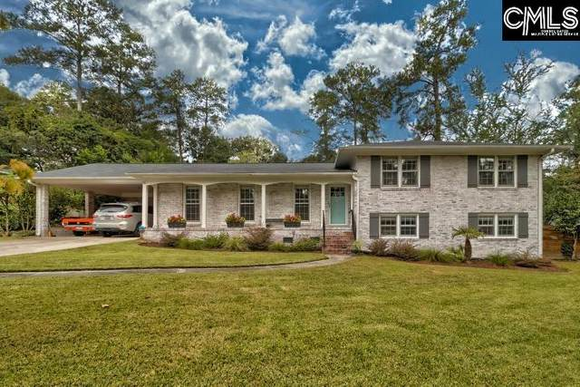 2321 Roper Street, Columbia, SC 29206 (MLS #502854) :: Home Advantage Realty, LLC