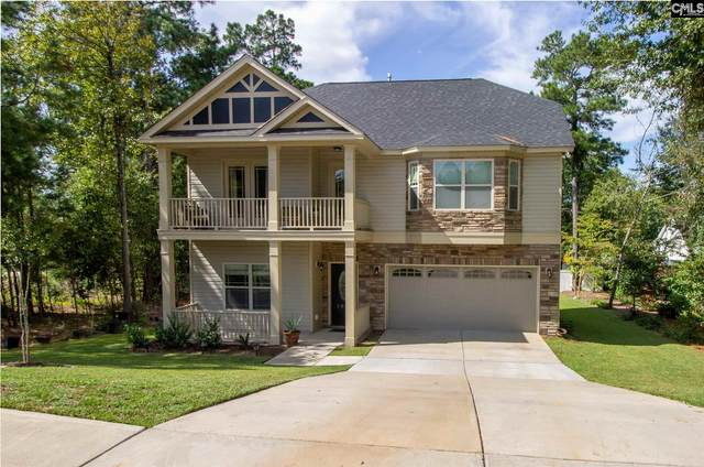 1065 Crest Drive, West Columbia, SC 29170 (MLS #502890) :: EXIT Real Estate Consultants