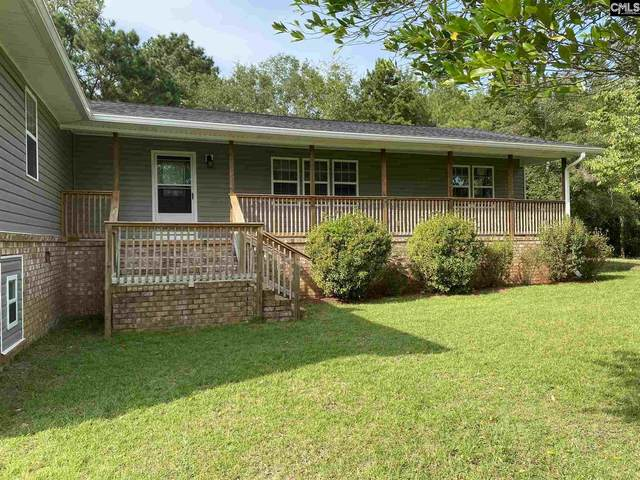 11738 Garners Ferry Road, Eastover, SC 29044 (MLS #502926) :: EXIT Real Estate Consultants
