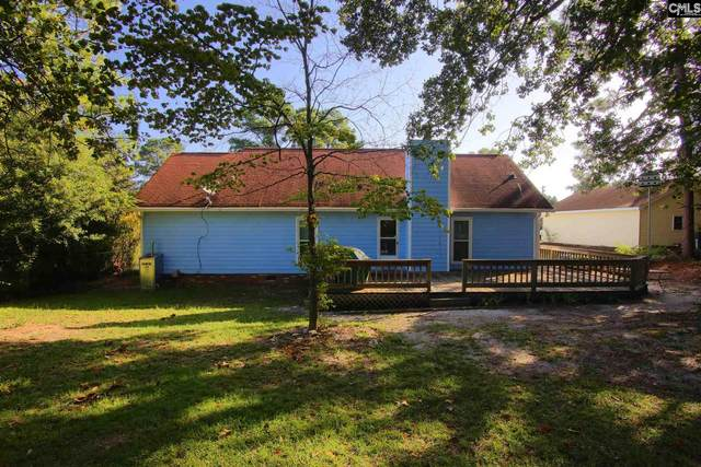 2709 Florentine, West Columbia, SC 29170 (MLS #502975) :: The Neighborhood Company at Keller Williams Palmetto
