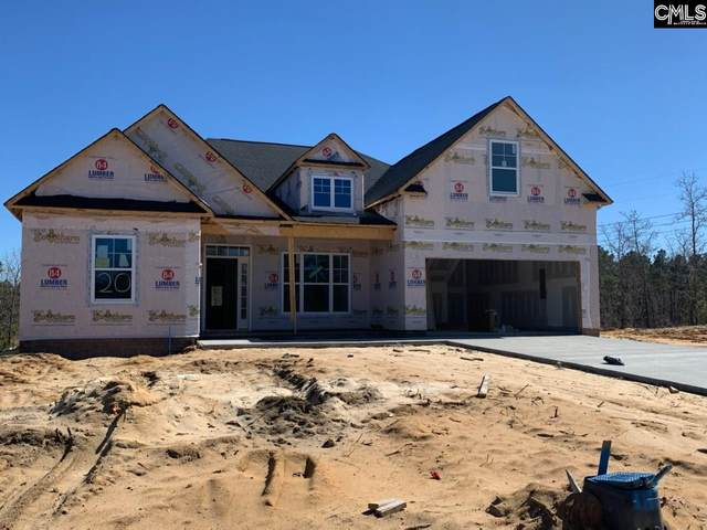 144 Green Ivy (Lot 20) Court, Camden, SC 29020 (MLS #502991) :: Resource Realty Group