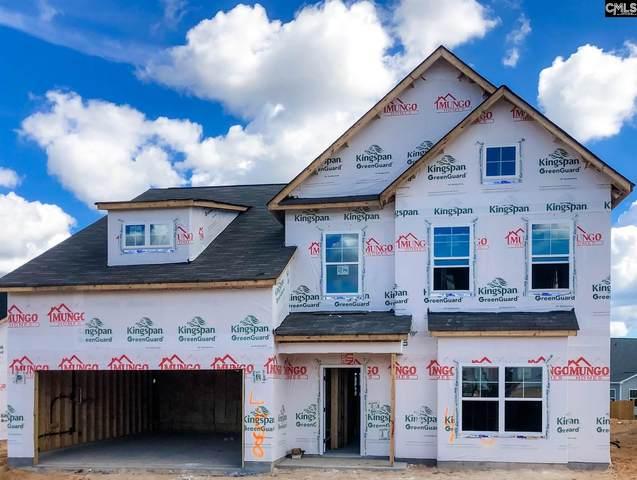 458 Windrush Drive Lot #61, Elgin, SC 29045 (MLS #503004) :: Gaymon Realty Group