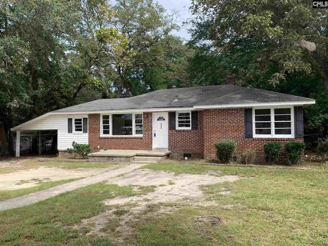 1315 Clarendon Street, Columbia, SC 29203 (MLS #503068) :: The Latimore Group