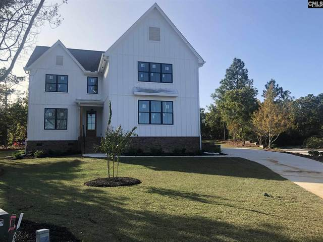 113 Fetterbush Road, Elgin, SC 29045 (MLS #503090) :: EXIT Real Estate Consultants