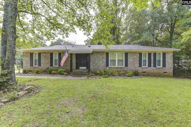 101 Friarsgate Court, Irmo, SC 29063 (MLS #503100) :: The Meade Team