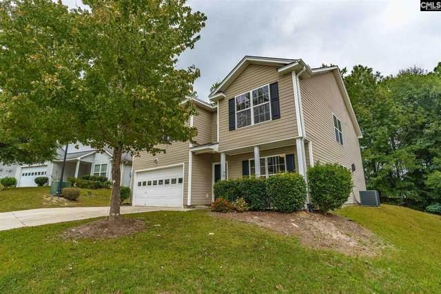 536 Summer Vista Drive, Columbia, SC 29223 (MLS #503121) :: EXIT Real Estate Consultants
