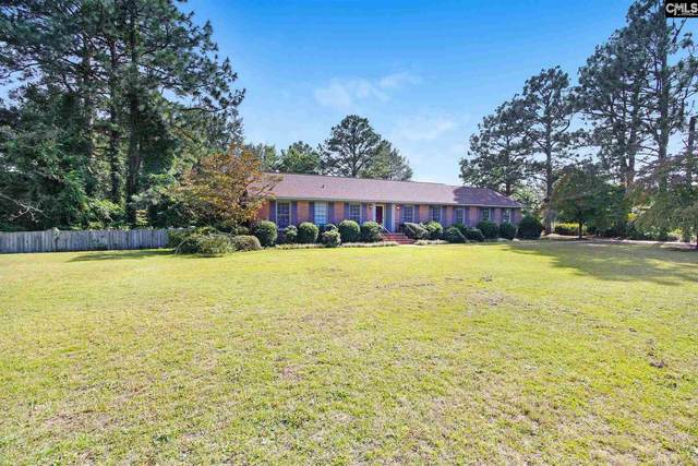193 Wildwood Lane, Lugoff, SC 29078 (MLS #503156) :: Disharoon Homes