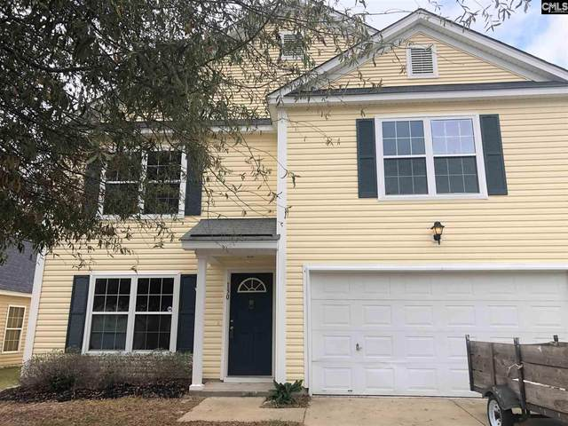 130 Honey Hill Court, Lexington, SC 29072 (MLS #503209) :: EXIT Real Estate Consultants