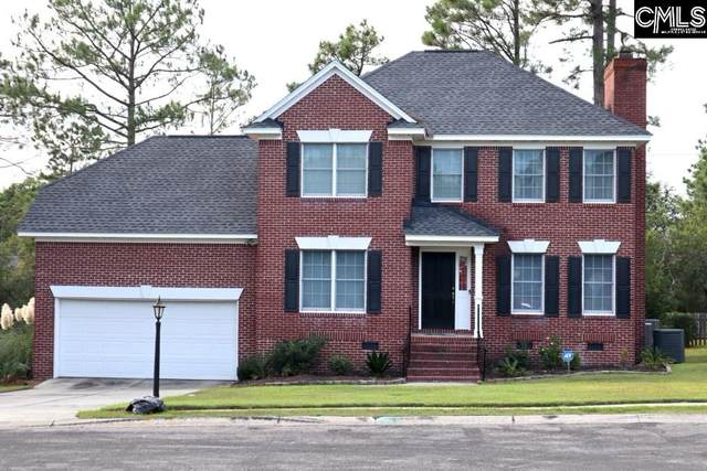219 Hillridge Way, Columbia, SC 29229 (MLS #503242) :: The Meade Team