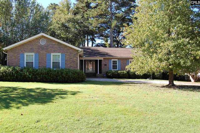 1134 Pinewood Court, Newberry, SC 29108 (MLS #503249) :: Disharoon Homes