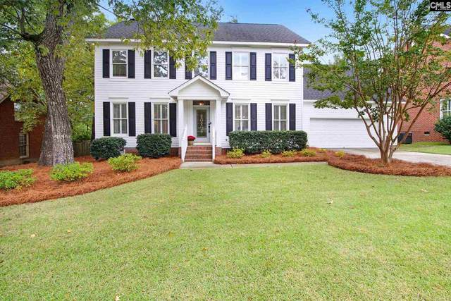 6108 Hampton Leas, Columbia, SC 29209 (MLS #503316) :: The Meade Team