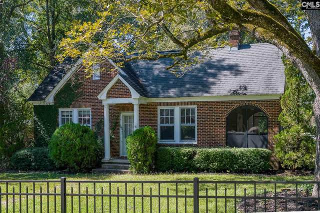 3321 Abingdon Road, Columbia, SC 29203 (MLS #503427) :: Gaymon Realty Group