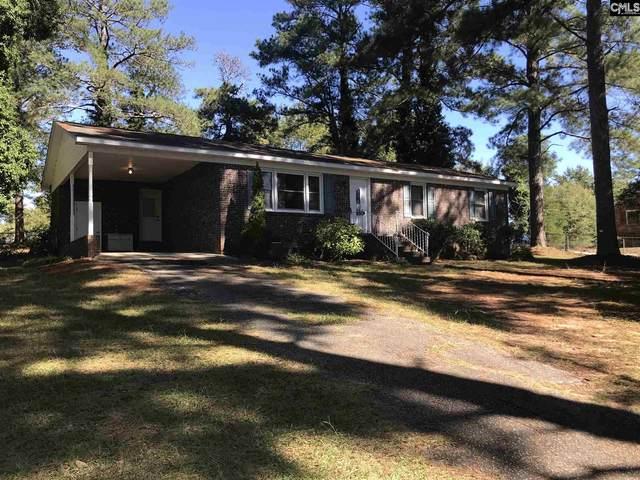 335 Arrowood Drive, Winnsboro, SC 29180 (MLS #503483) :: Home Advantage Realty, LLC