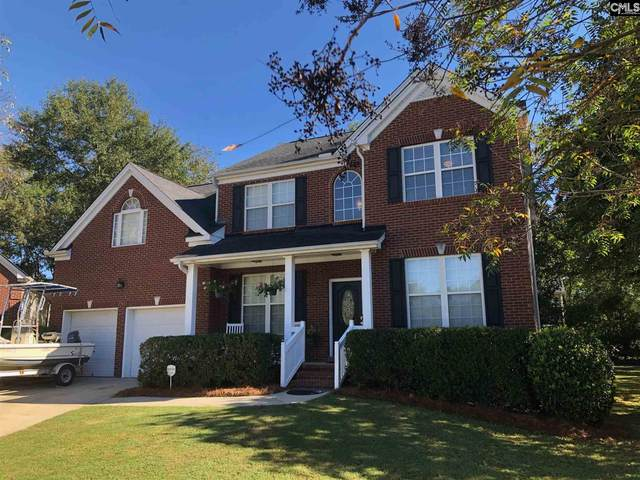 512 Spindrift Court, Lexington, SC 29072 (MLS #503491) :: Fabulous Aiken Homes