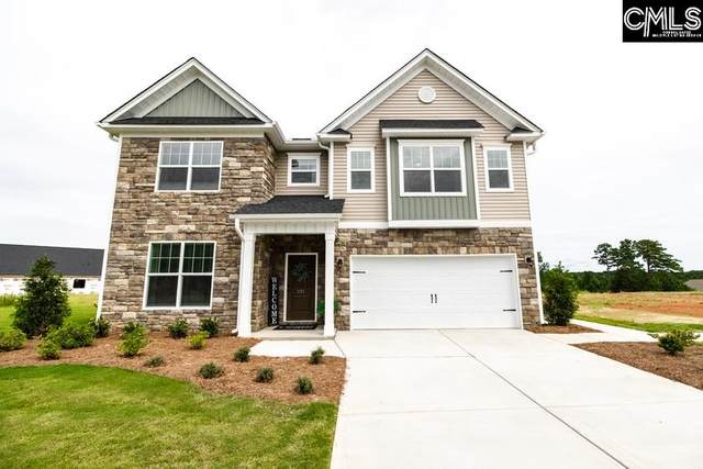 13 Preakness Stakes Drive, Lugoff, SC 29078 (MLS #503617) :: The Meade Team