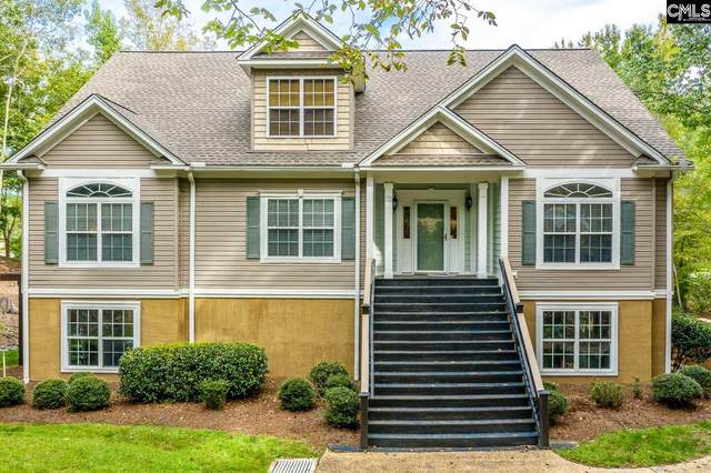 441 Westshore Drive, Ridgeway, SC 29130 (MLS #503712) :: The Olivia Cooley Group at Keller Williams Realty
