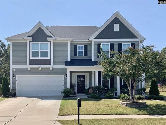 612 Blue Ledge Circle, Lexington, SC 29072 (MLS #503827) :: EXIT Real Estate Consultants