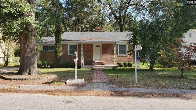 2882 Ashton Street, Columbia, SC 29204 (MLS #503852) :: The Latimore Group