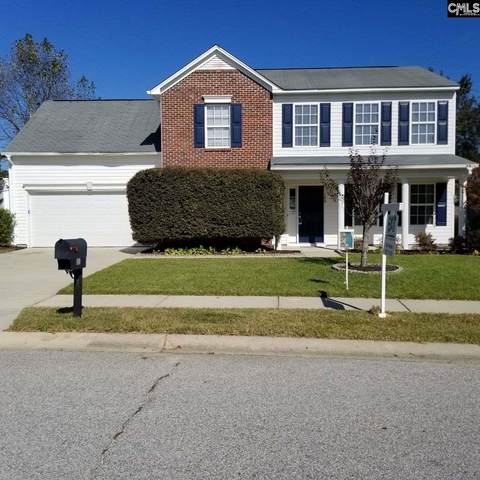 180 Hunters Mill Lane, West Columbia, SC 29170 (MLS #503857) :: EXIT Real Estate Consultants